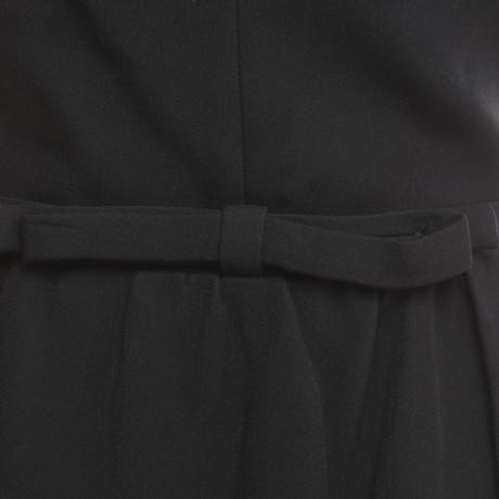 in Schwarz Kleid Schwarz Carven Carven Carven in Schwarz Kleid Schwarz in Kleid Z8pqwxWBBn