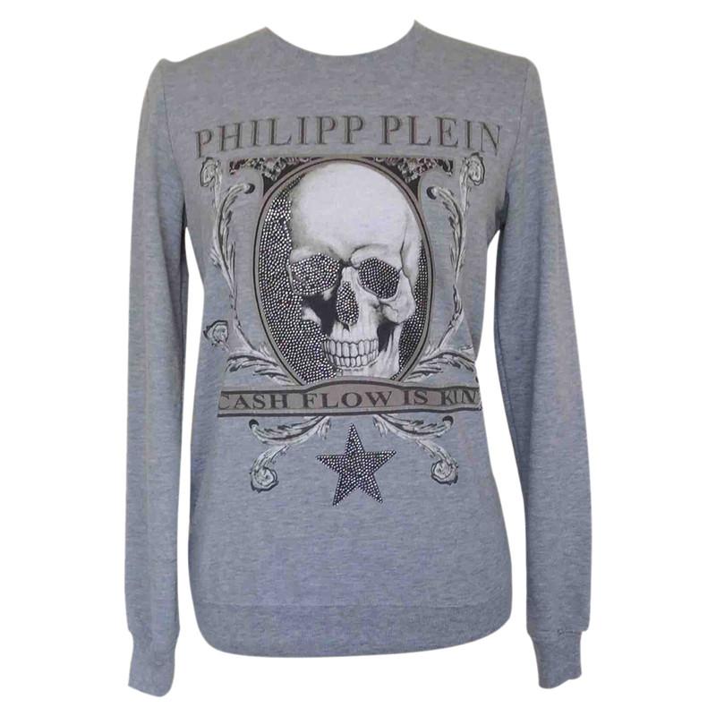 Philipp Plein Felpa Comprare Sconti Fino Al 70%, Qualità