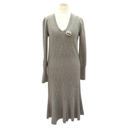Louis Vuitton Soft knit dress