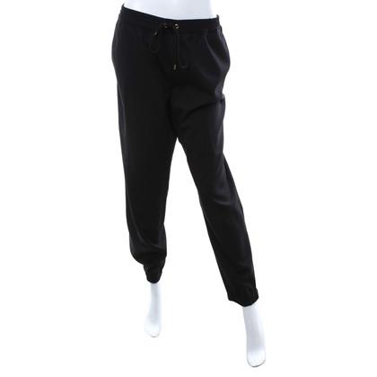 Michael Kors trousers in black