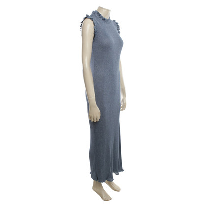 Pinko Maxi Dress in Blue