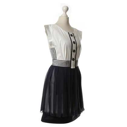 Alberta Ferretti Mark jurk
