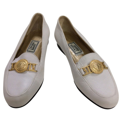 Gianni Versace slipper