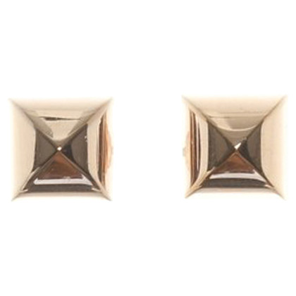 Michael Kors Rosé gold earrings