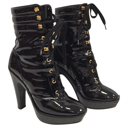 Emilio Pucci Black boots