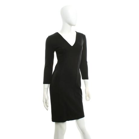 Freies Verschiffen Outlet-Store Erhalten Authentisch Günstig Online French Connection Kleid in Schwarz Schwarz Billig Original KcZf2CreLr