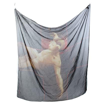 Givenchy Doek met motiefdruk
