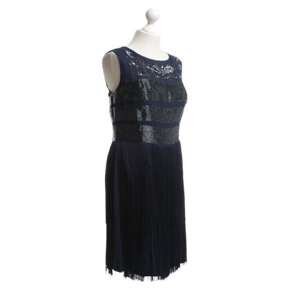 Andere Marke Mikael Aghal - Kleid aus Seide