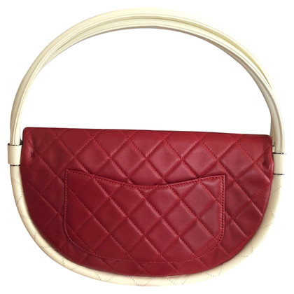 "Chanel ""Hula Hoop Bag"""