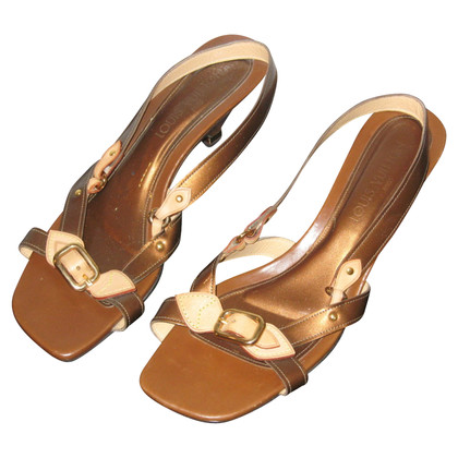Louis Vuitton ladies' sandal