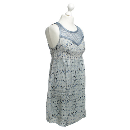 Ermanno Scervino Pattern dress