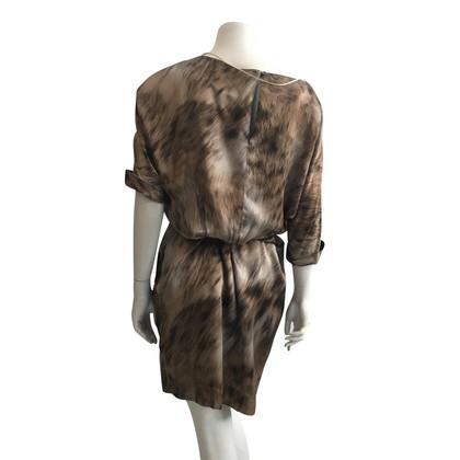 Marc Cain zijden jurk