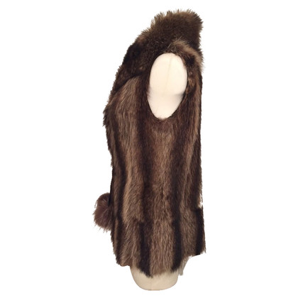 Other Designer Fur vest