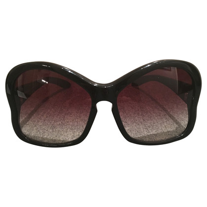 Prada Oversized zonnebrillen