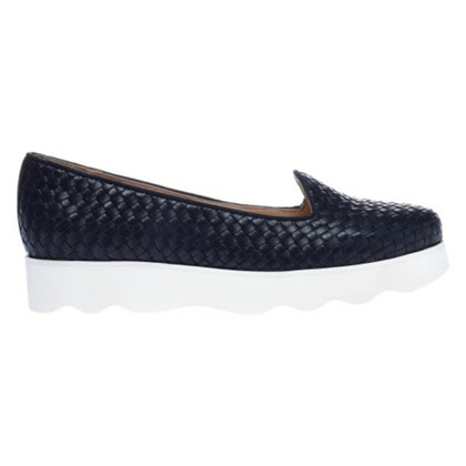 Baldinini Slipper in blue