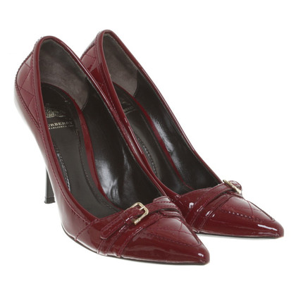 Burberry Pumps in Bordeaux