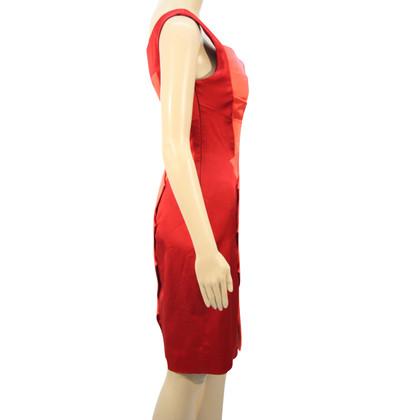 Karen Millen Jurk in het rood