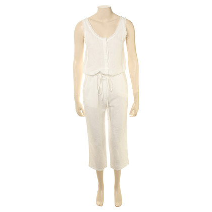 j park Jumpsuit in white