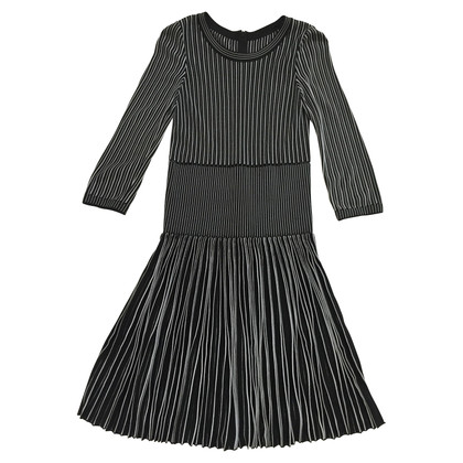 Alaïa Pleated dress