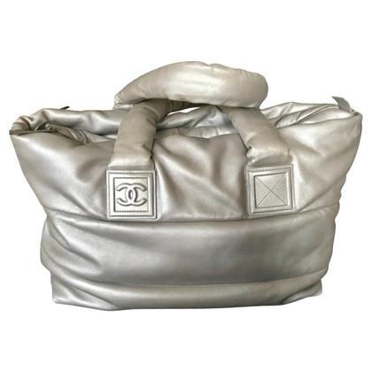 "Chanel ""Cocoon Bag"""