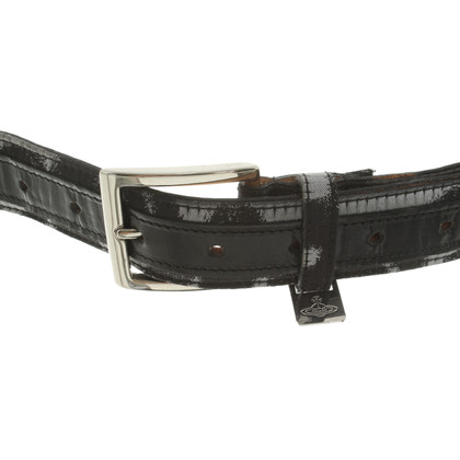 Vivienne Westwood Belt in bicolour