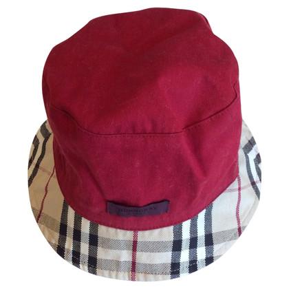 Burberry cappello