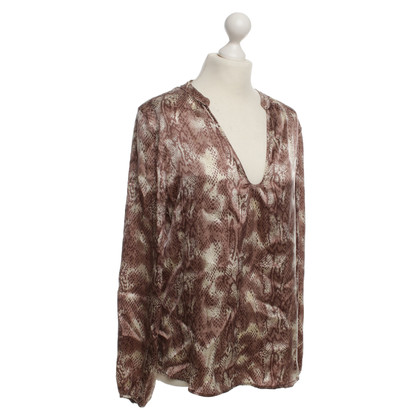 Other Designer DEA Kudibal - silk blouse