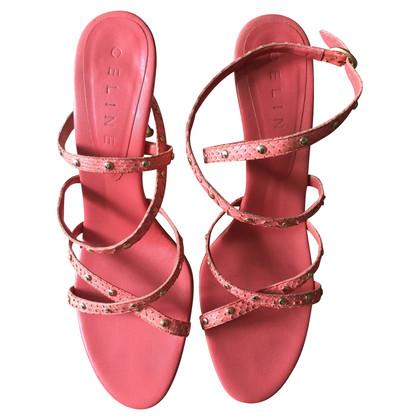 Céline sandals