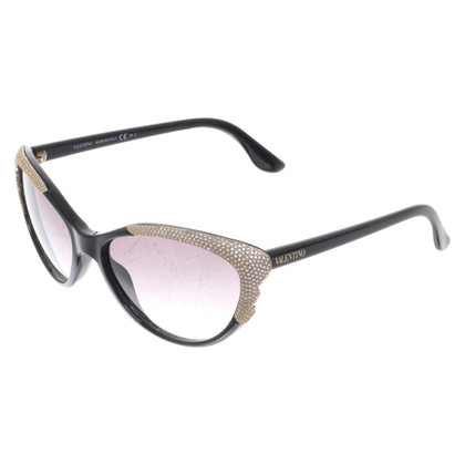 Valentino Sunglasses with gemstones