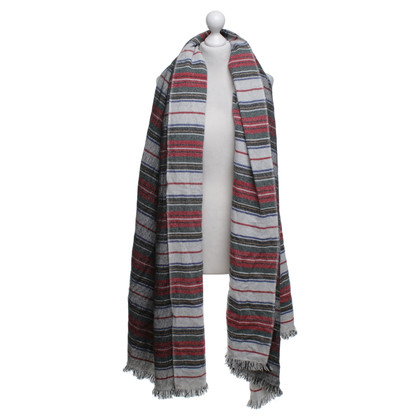 Isabel Marant Scarf in multicolor