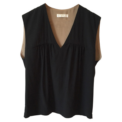Chloé Top in Schwarz