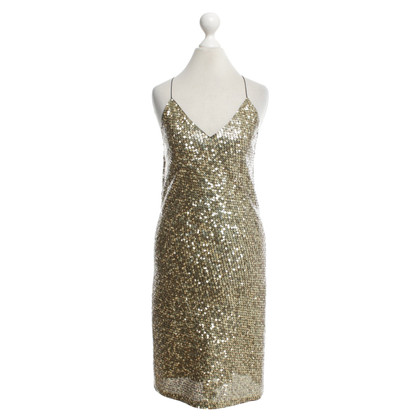 Marc Jacobs Dress with sequin trim