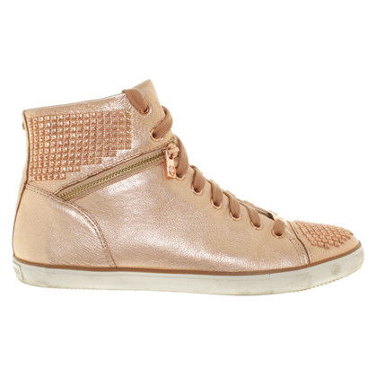 Michael Kors Sneakers met klinknagels