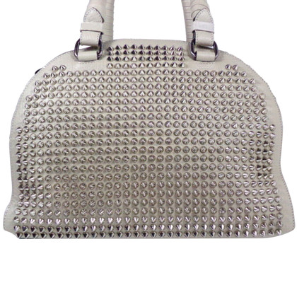 Christian Louboutin Handbag with rivets