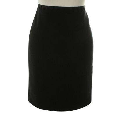 Marc Cain skirt wool