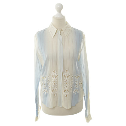 Chloé Blouse with stripes