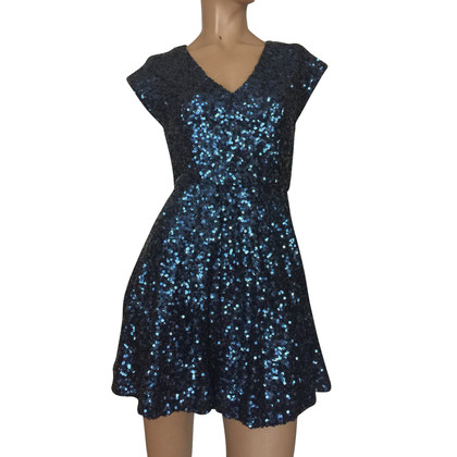 French Connection Sequined dress