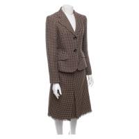 Max Mara Nouveau costume de laine