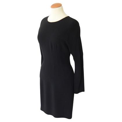 Prada Long sleeved dress