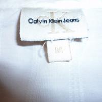 Calvin Klein camicia bianca