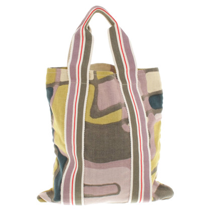 Marni Tote Bag in Multicolor