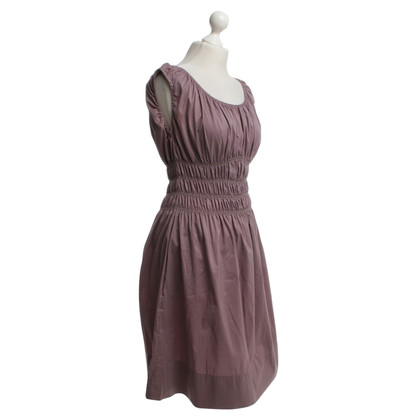 Diane von Furstenberg Kleid in Violett