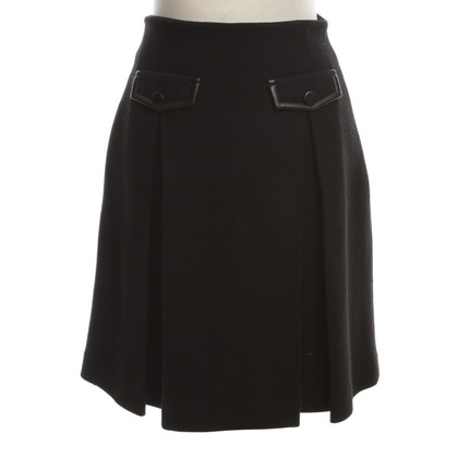 Paul & Joe skirt in black