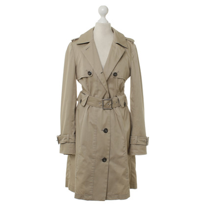 Sport Max Trenchcoat in Beige