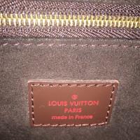 """Louis Vuitton """"Portobello Damier Ebene Canvas"""""""