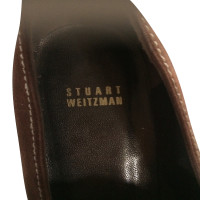 Stuart Weitzman pumps Suede