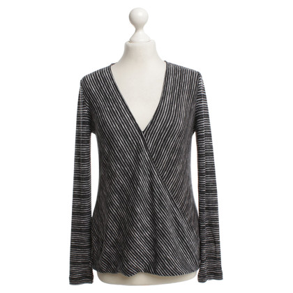 BCBG Max Azria Shirt in winding optics