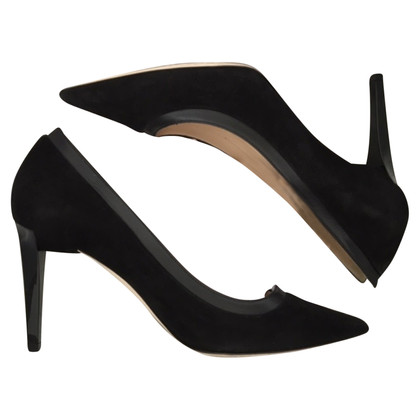 Jimmy Choo pumps con ritagli