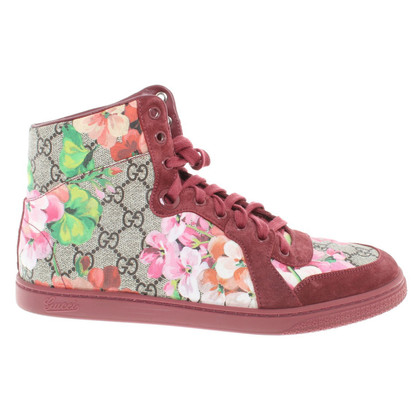Gucci Sneaker with monogram pattern