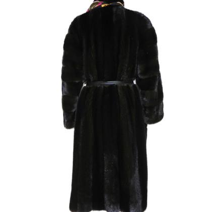 Christian Dior  Cappotto di visone